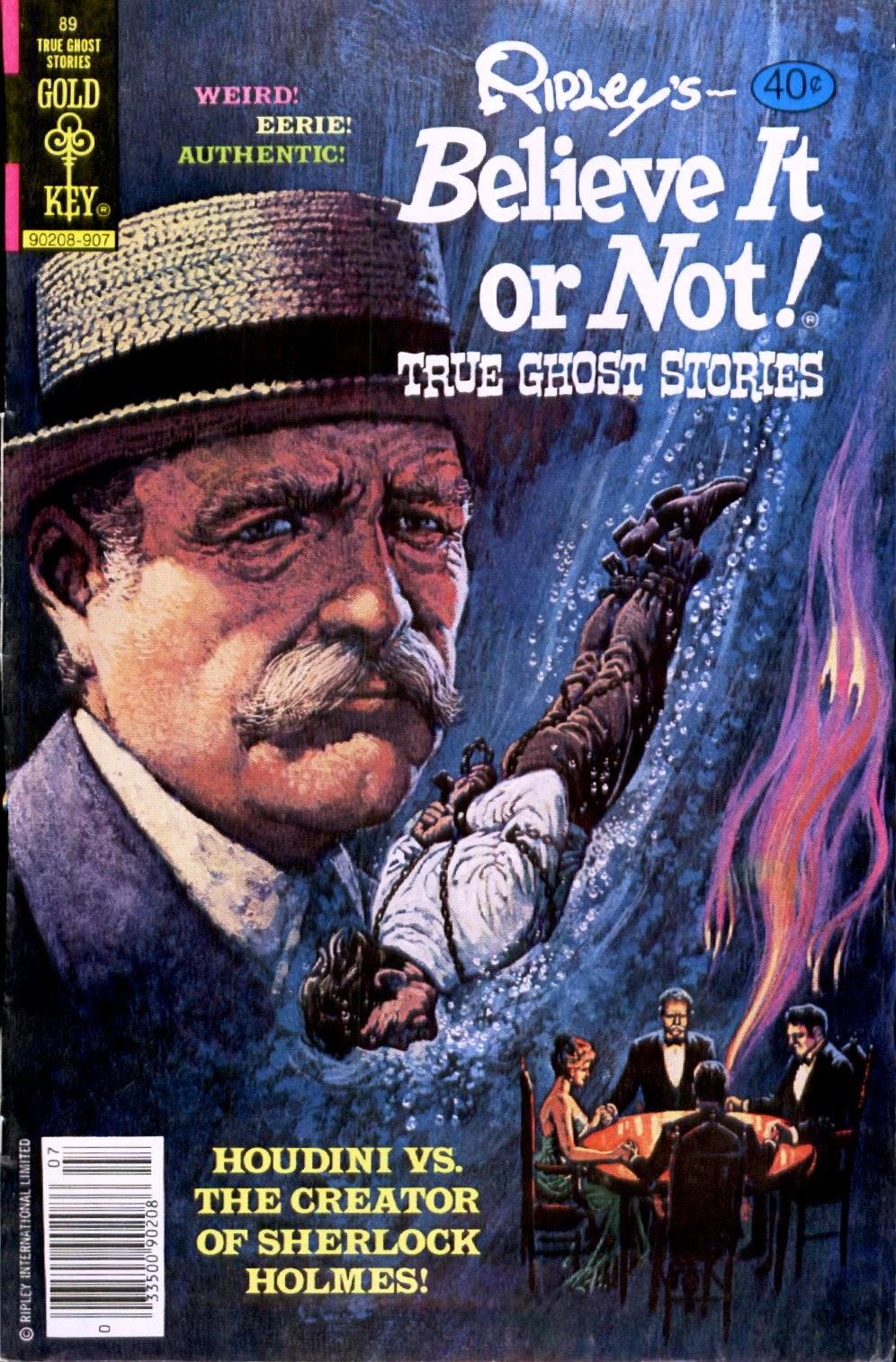 Ripleys Believe it or Not! (1965) 89 Page 1