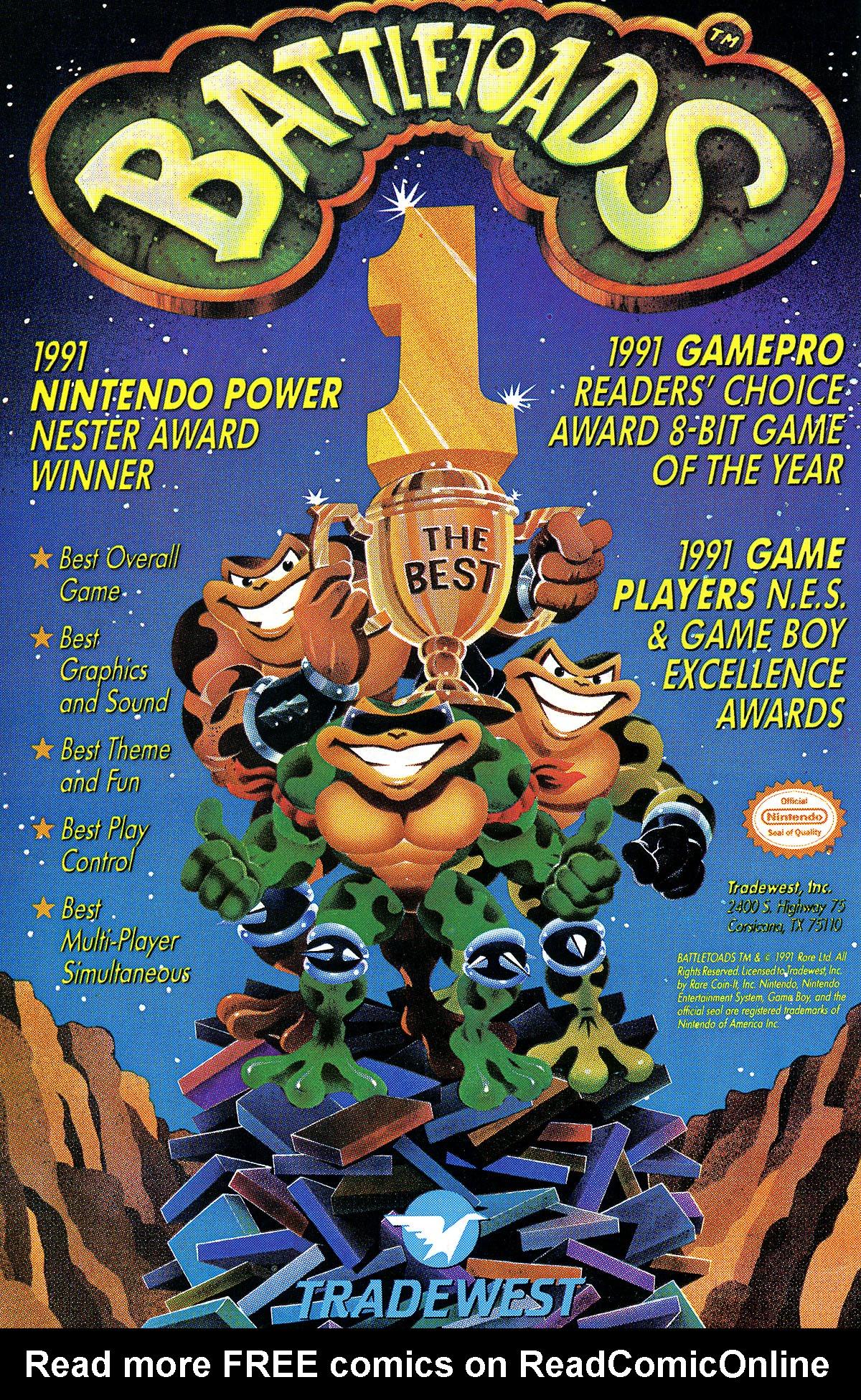 Read online Wonder Man (1991) comic -  Issue #12 - 25