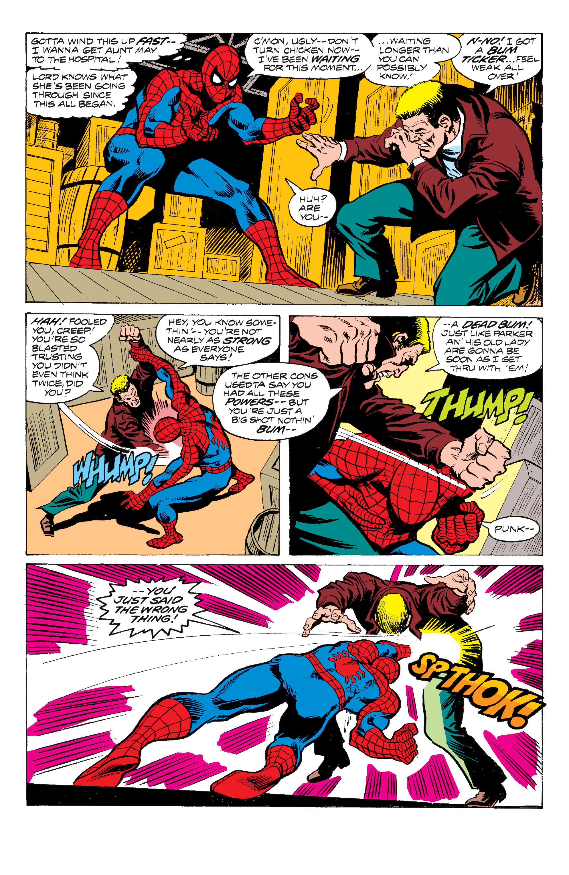 The Amazing Spider-Man (1963) 200 Page 29