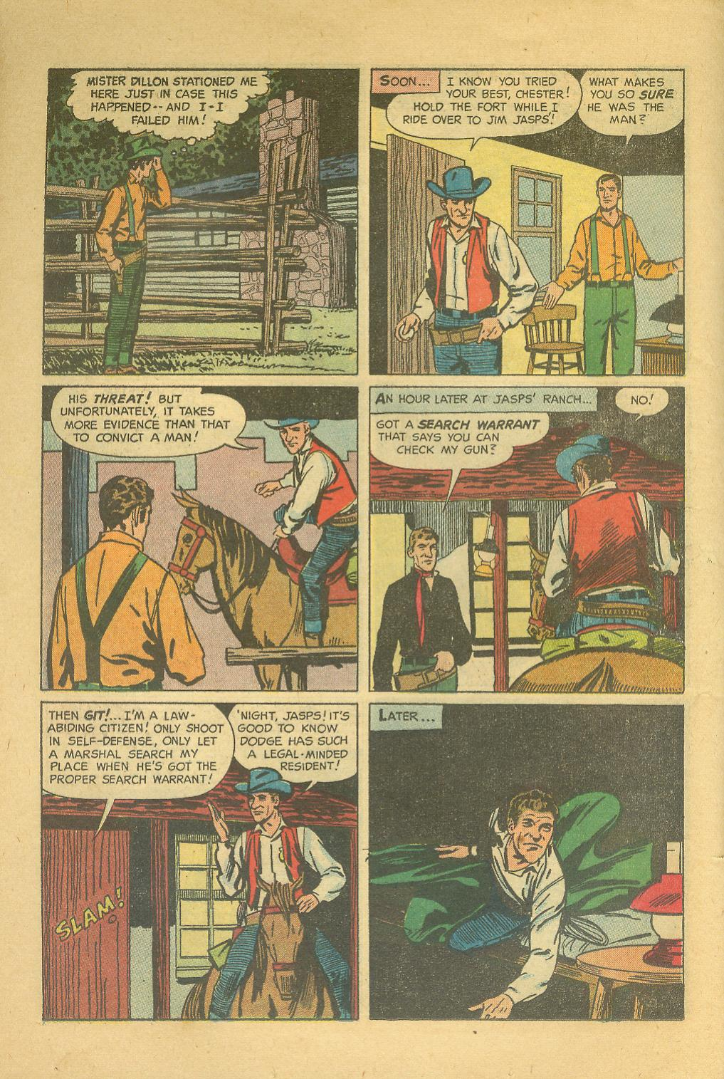 Four Color Comics issue 769 - Page 26