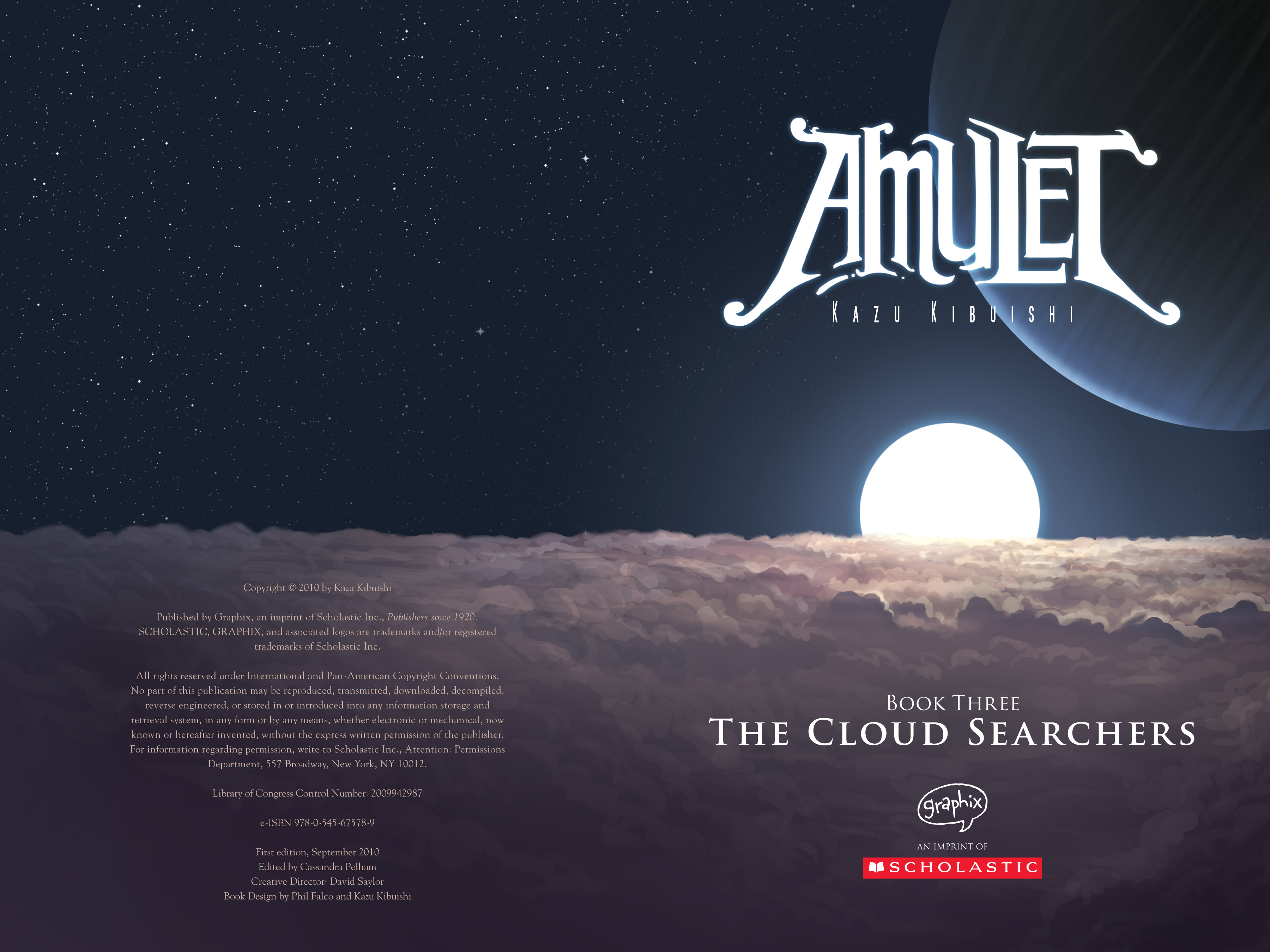 Read online Amulet comic -  Issue #3 - 2