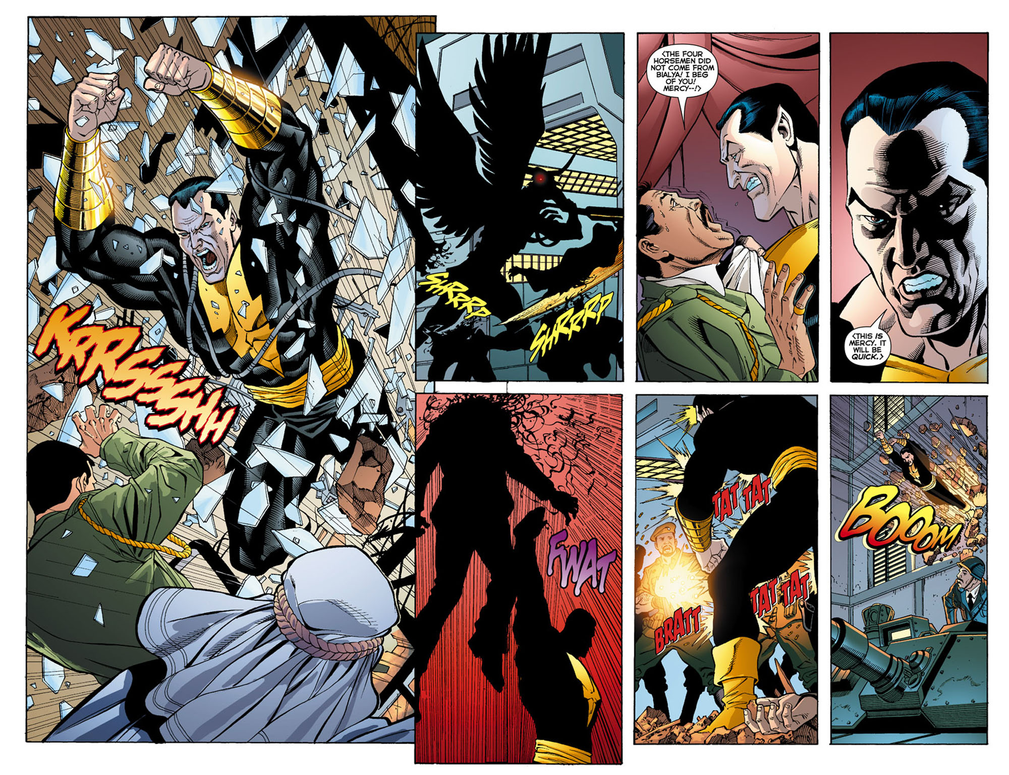 Read online 52 comic -  Issue #45 - 9