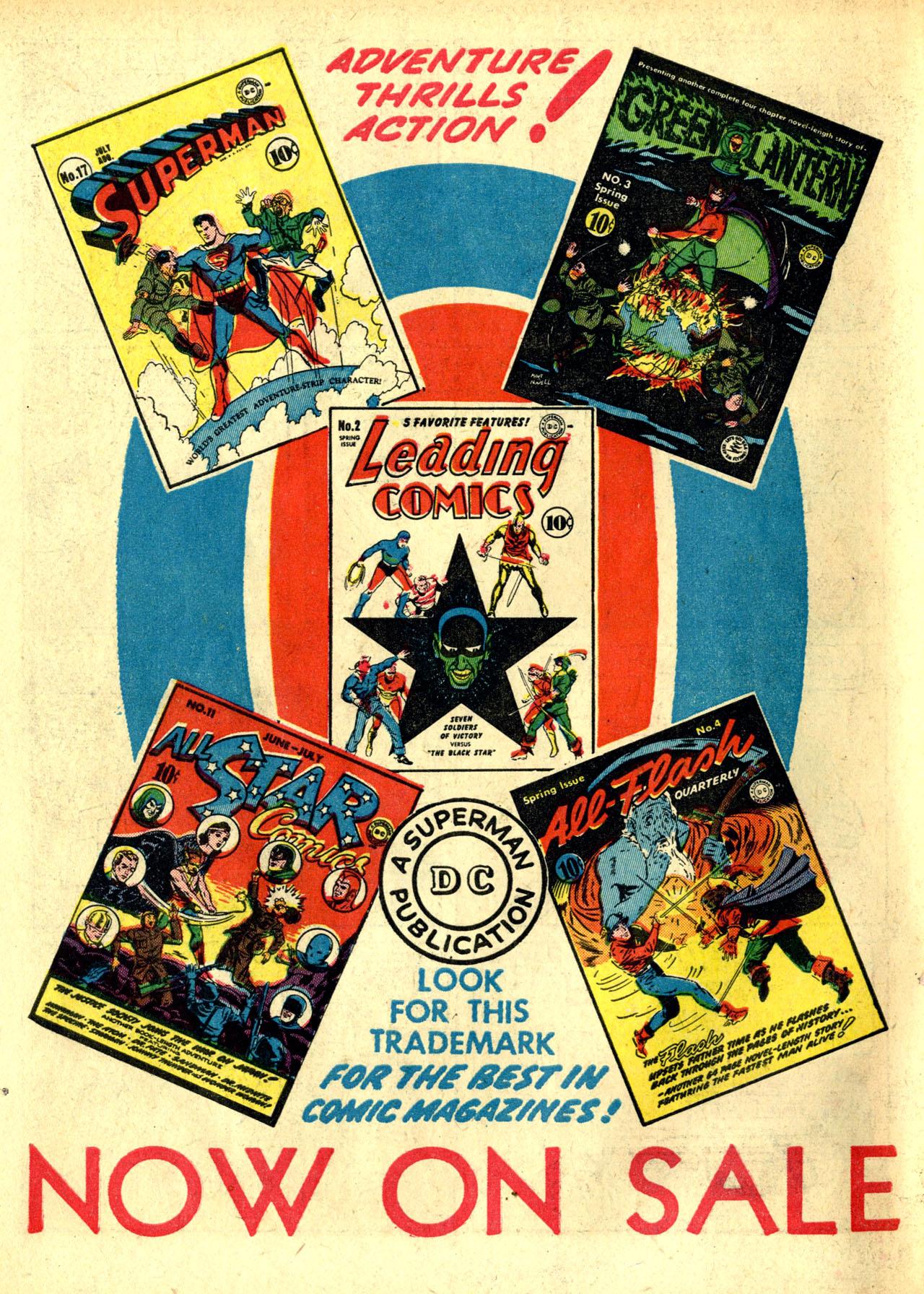 Detective Comics (1937) 64 Page 65