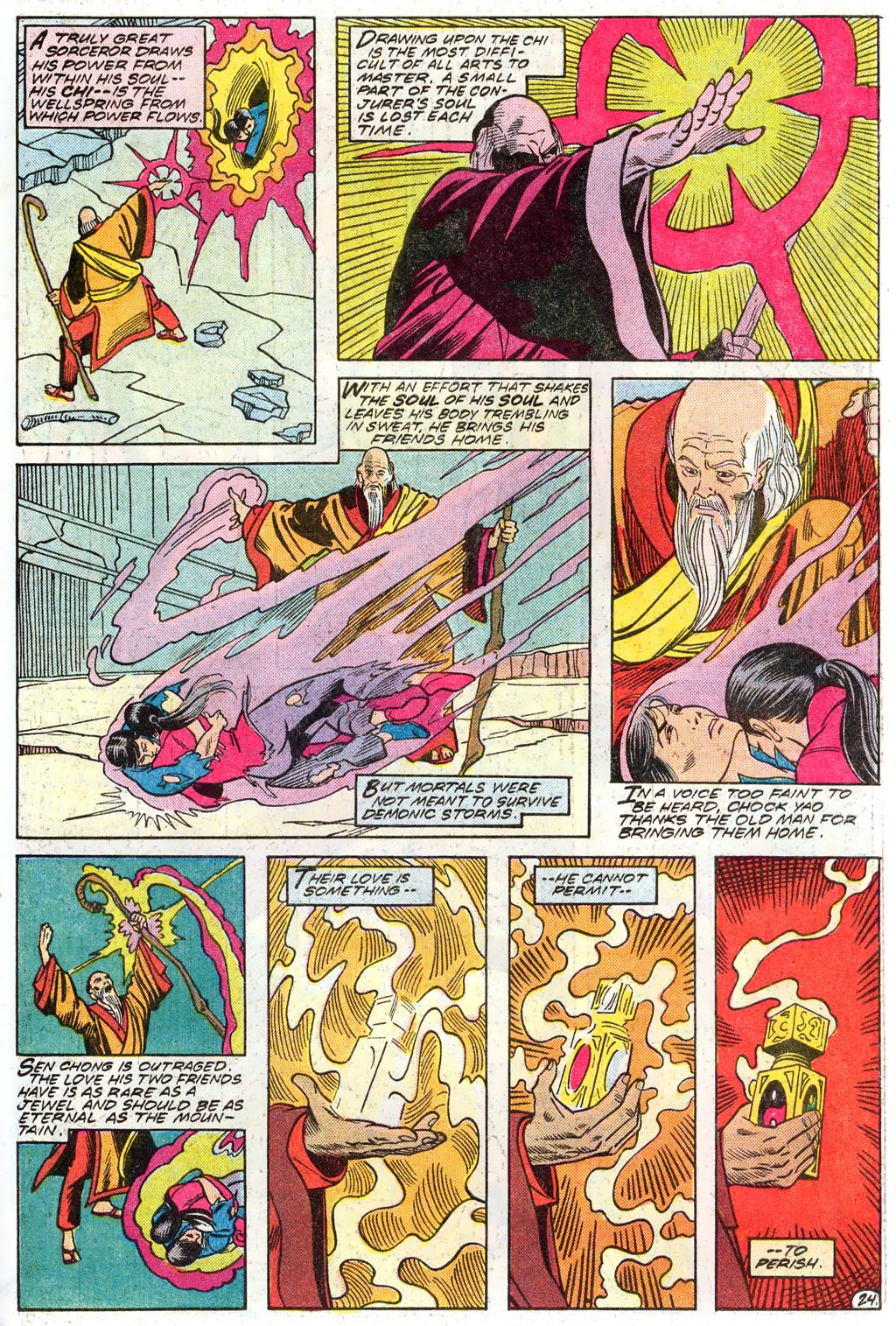 Elvira's House of Mystery Issue #1 #2 - English 51