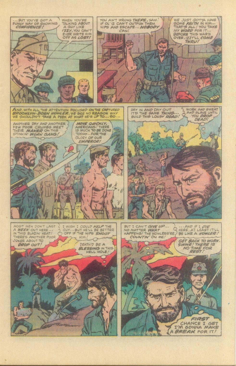Read online Sgt. Fury comic -  Issue #149 - 5