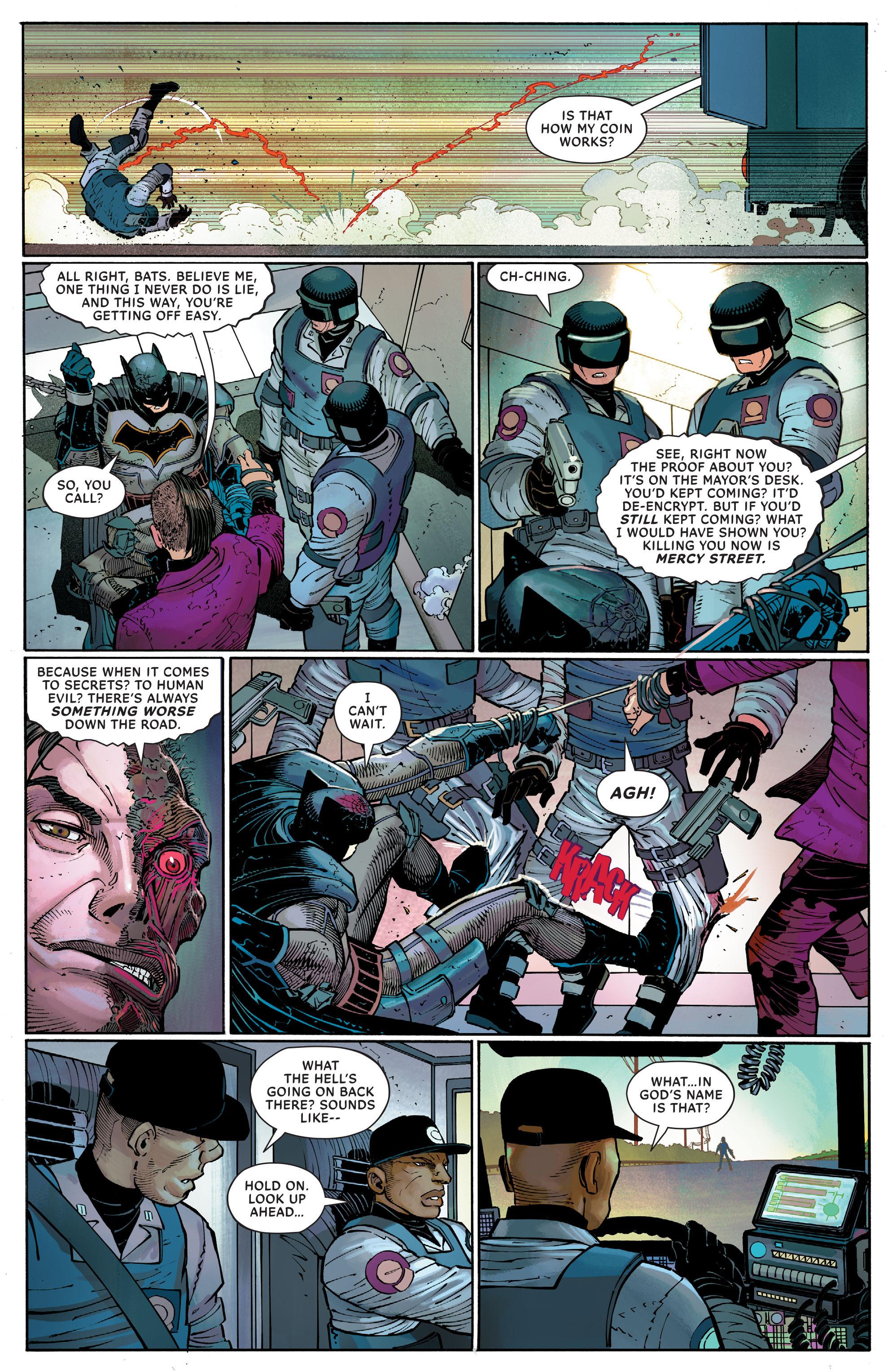 Read online All-Star Batman comic -  Issue #2 - 25