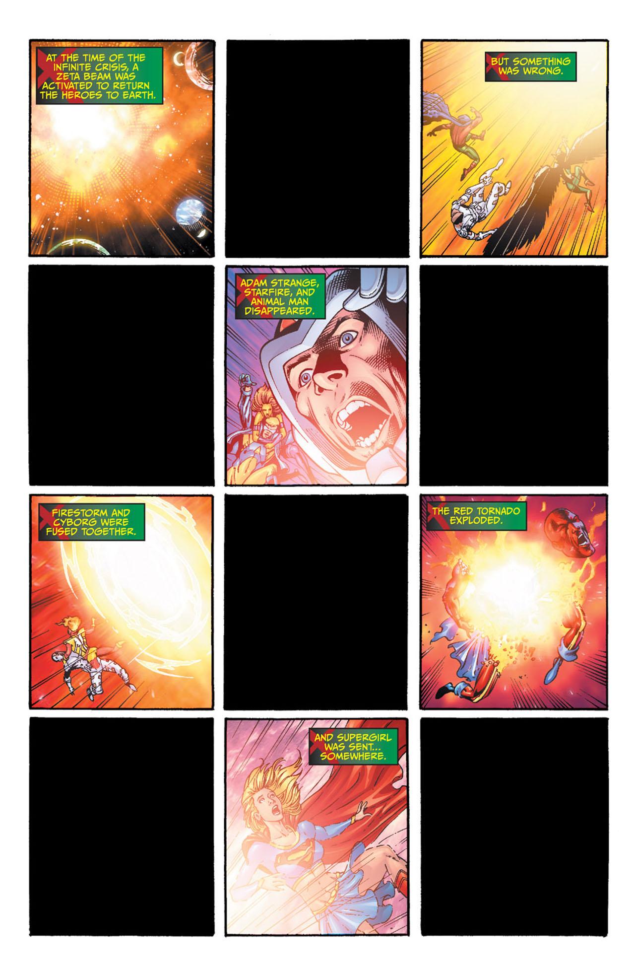Read online World War III comic -  Issue #2 - 4
