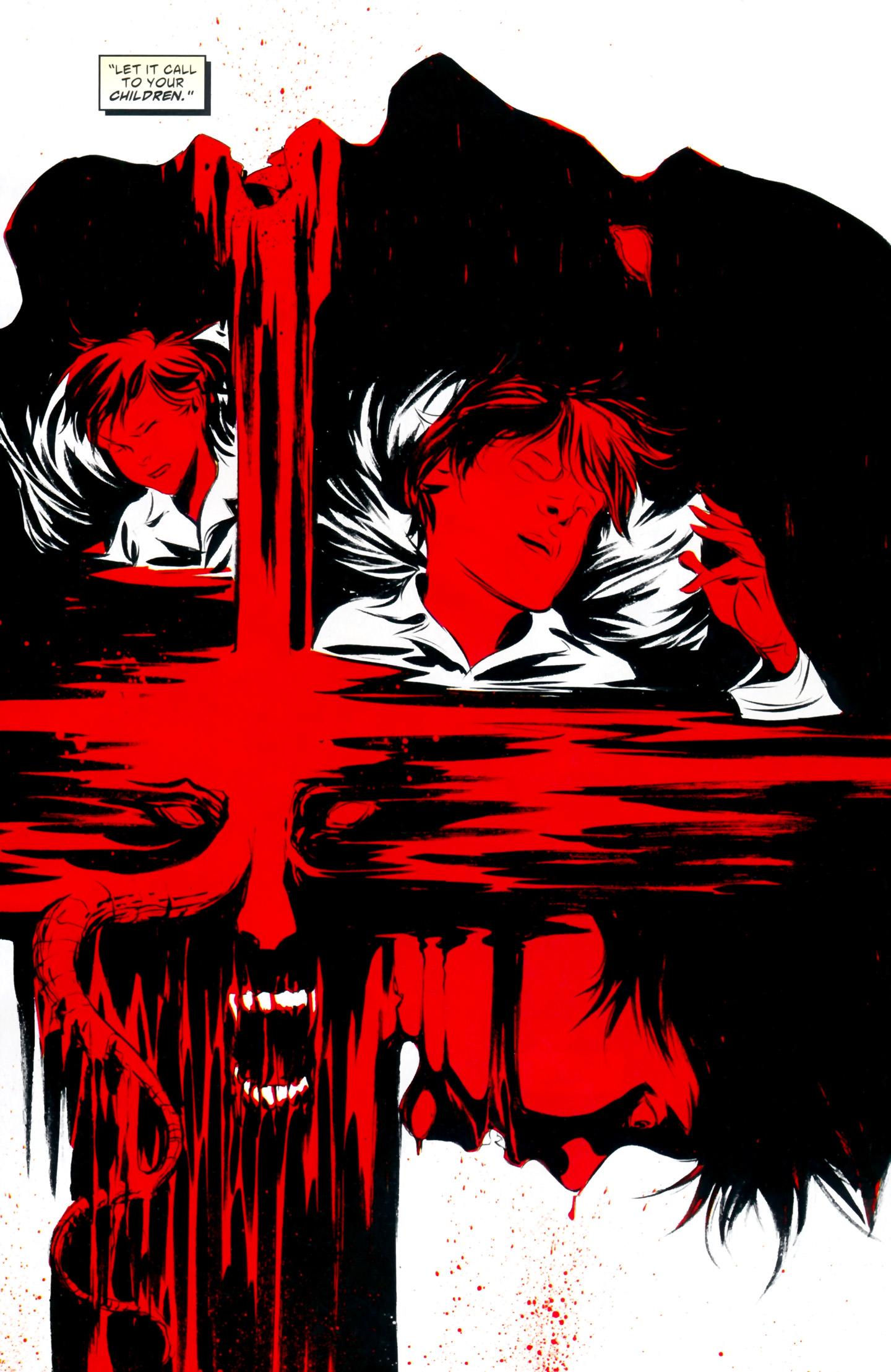Read online American Vampire: Lord of Nightmares comic -  Issue #2 - 20