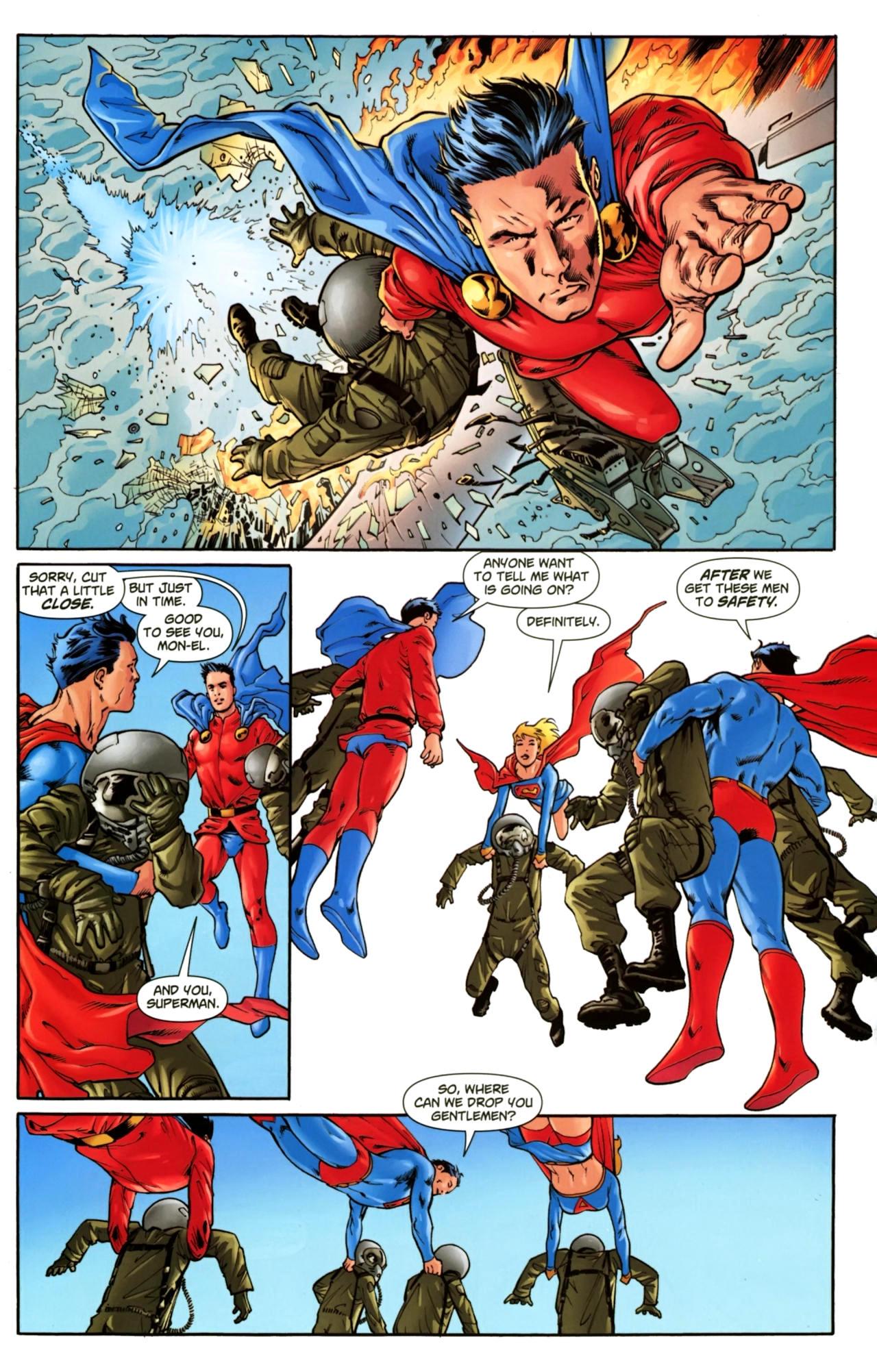 Action Comics (1938) 880 Page 7
