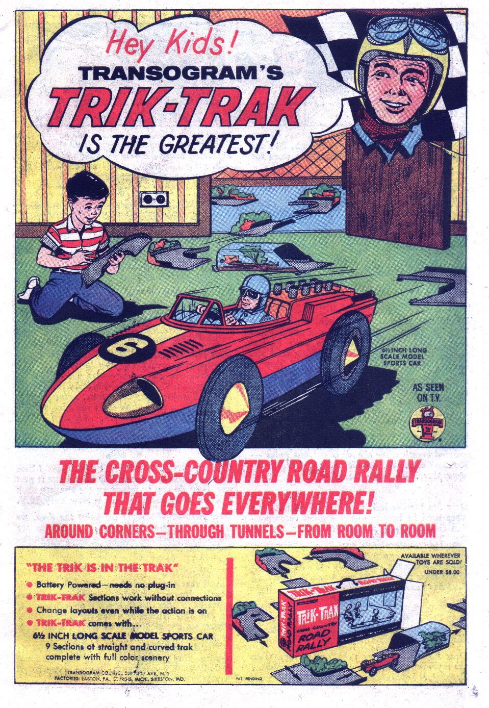 Read online Sea Devils comic -  Issue #21 - 11