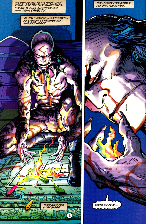 Read online Rune (1994) comic -  Issue #0 - 4