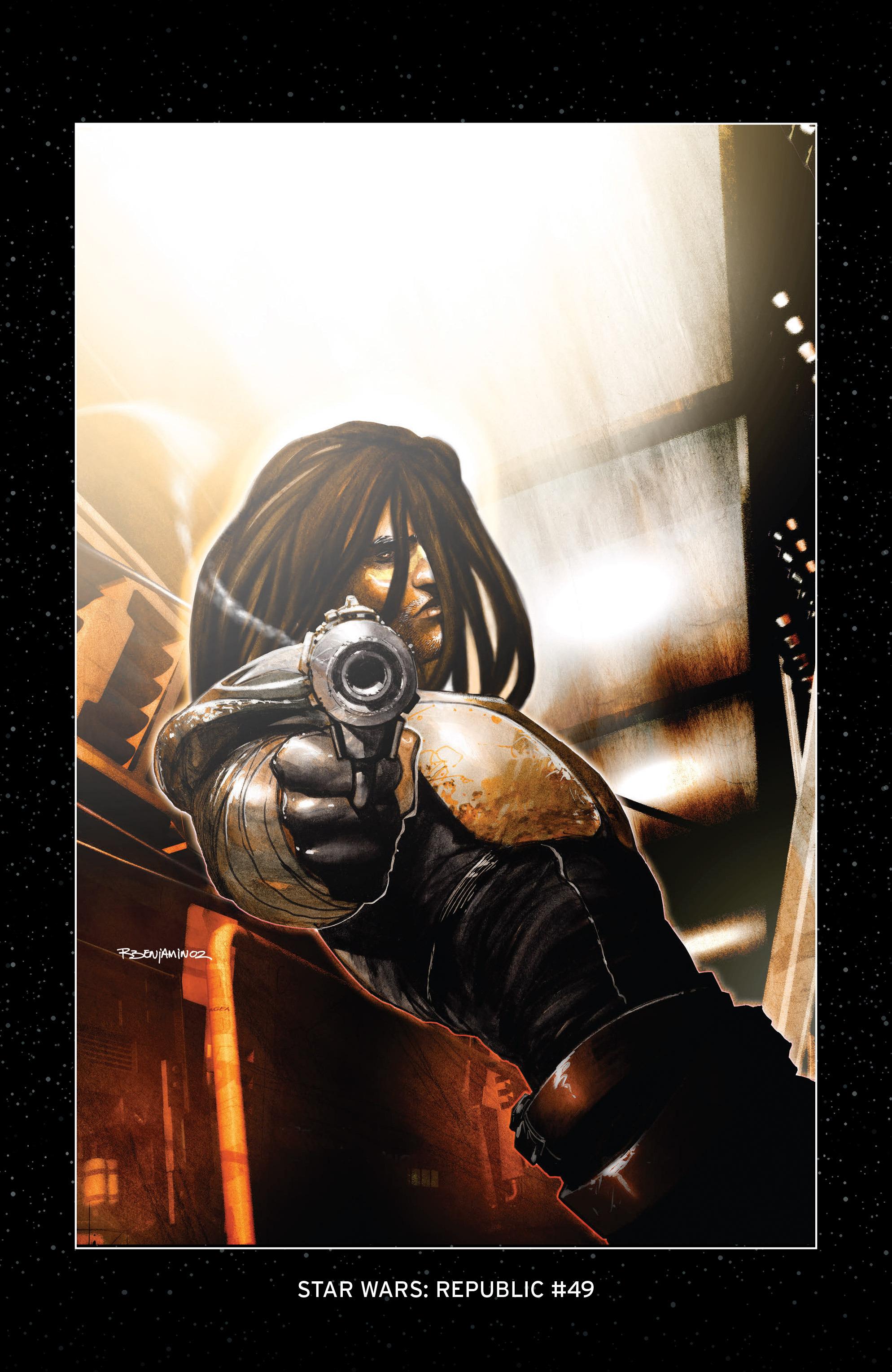 Read online Star Wars Omnibus comic -  Issue # Vol. 24 - 4