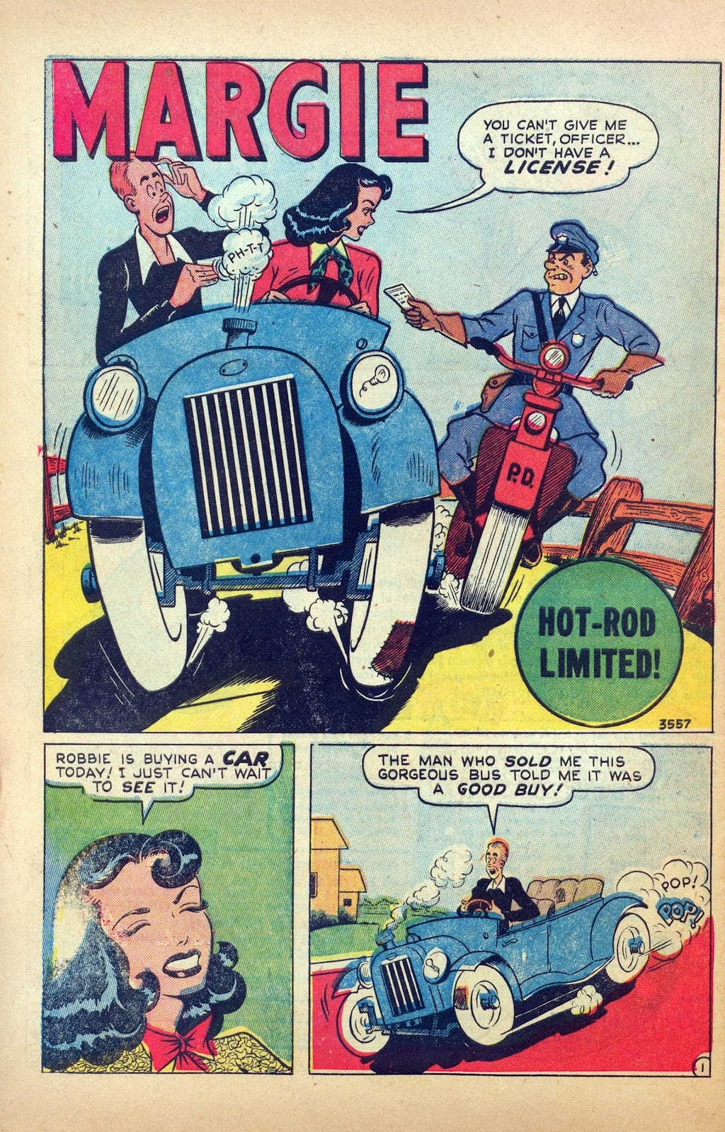 Read online Nellie The Nurse (1945) comic -  Issue #25 - 28