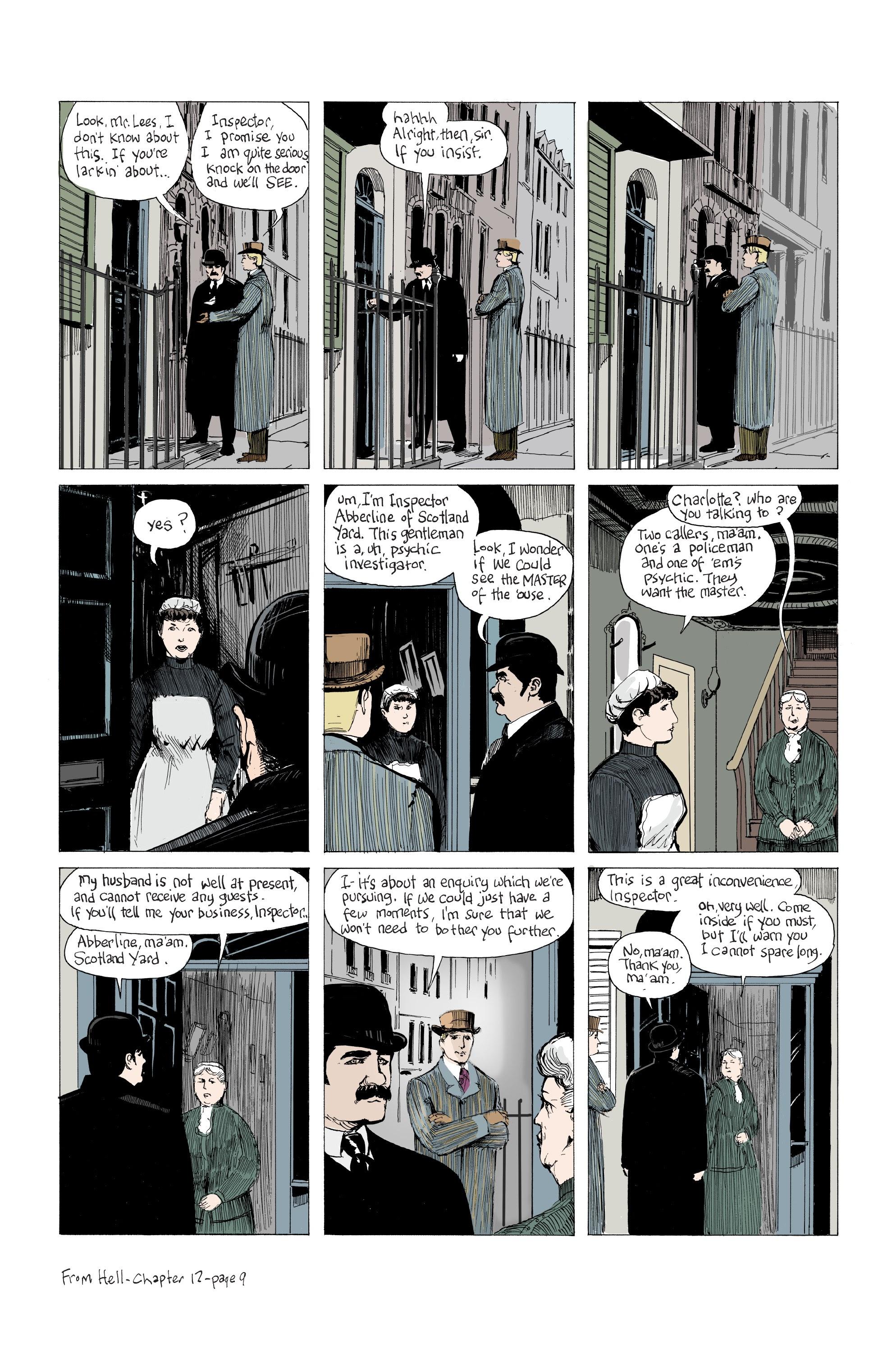 Issue #9 #9 - English 13