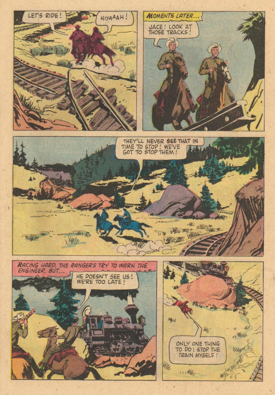 Four Color Comics issue 961 - Page 25