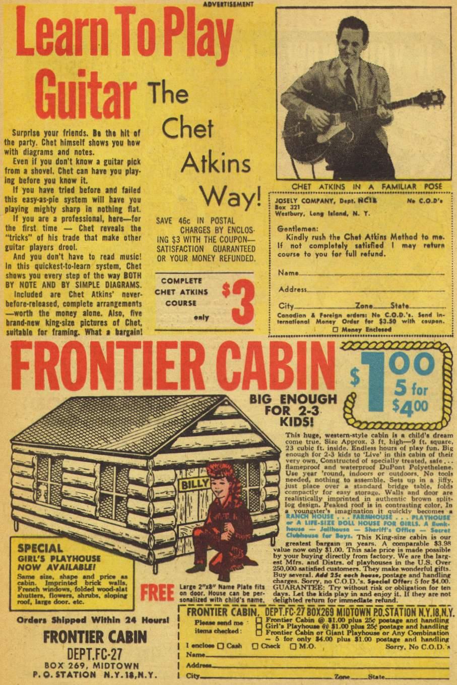 Aquaman (1962) Issue #5 #5 - English 33