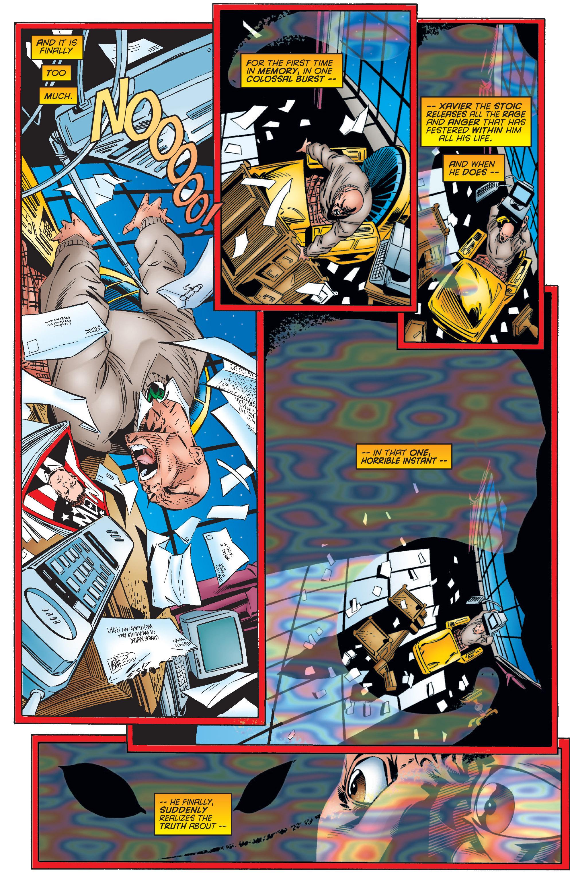 X-Men (1991) 54 Page 15