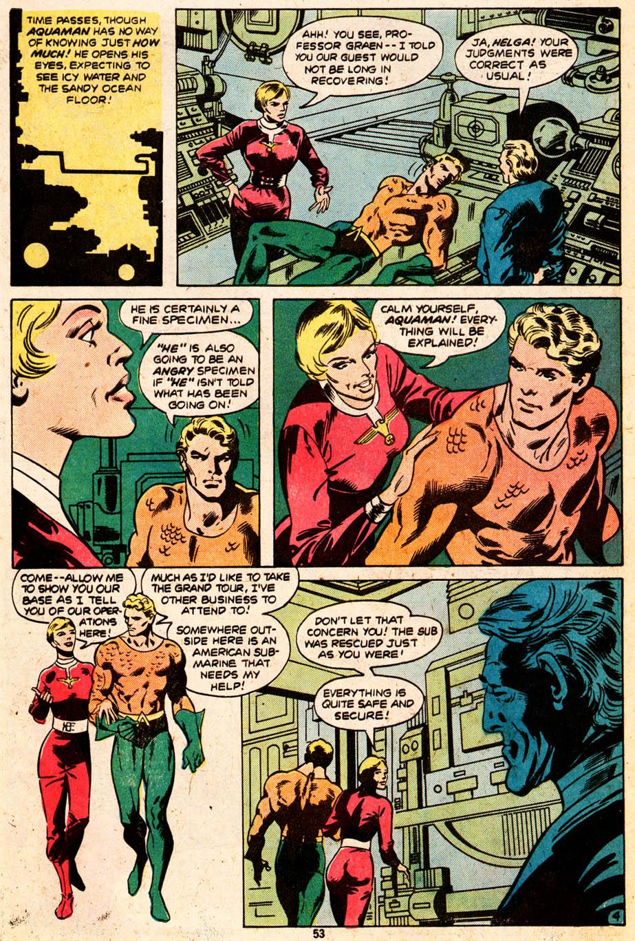 Read online Adventure Comics (1938) comic -  Issue #465 - 54
