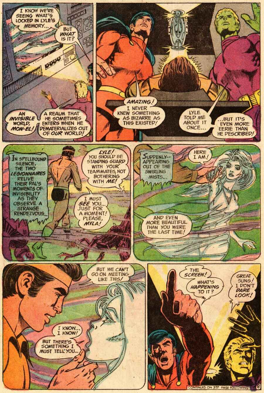 Superboy (1949) issue 203 - Page 9