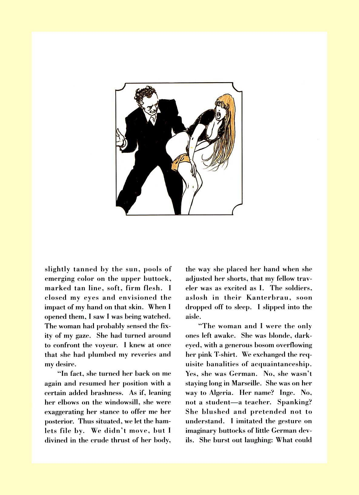 The Art of Spanking issue TPB - Page 51