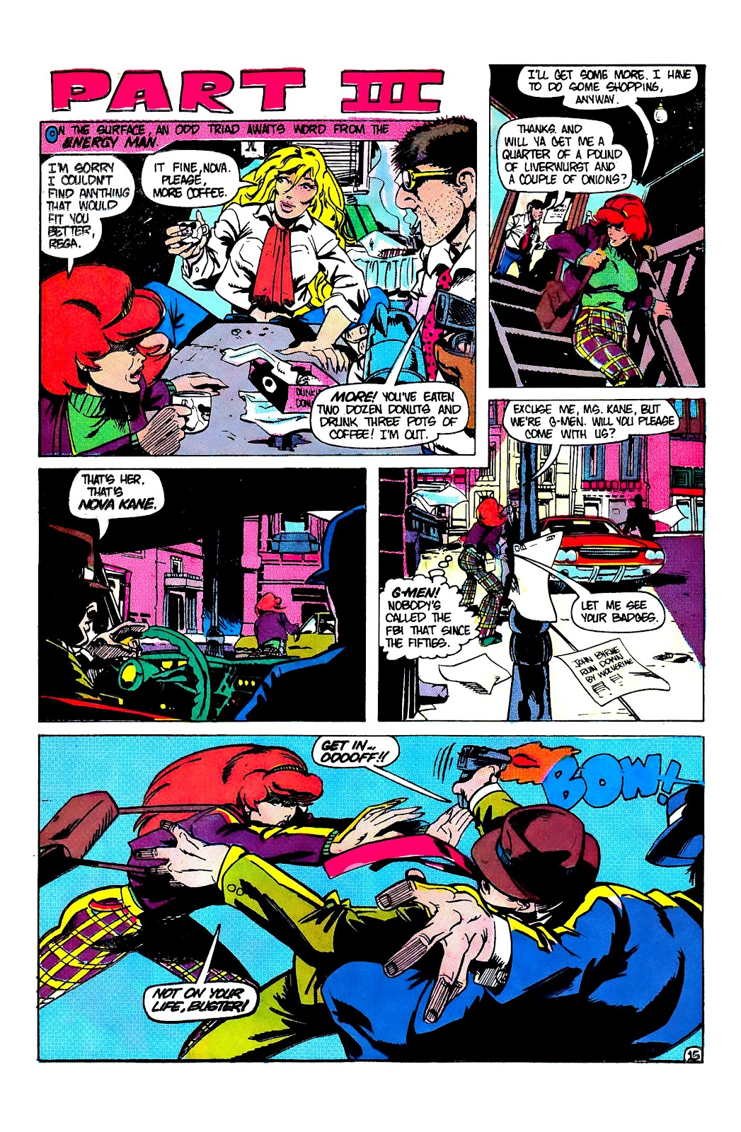 E-Man (1973) issue 8 - Page 20