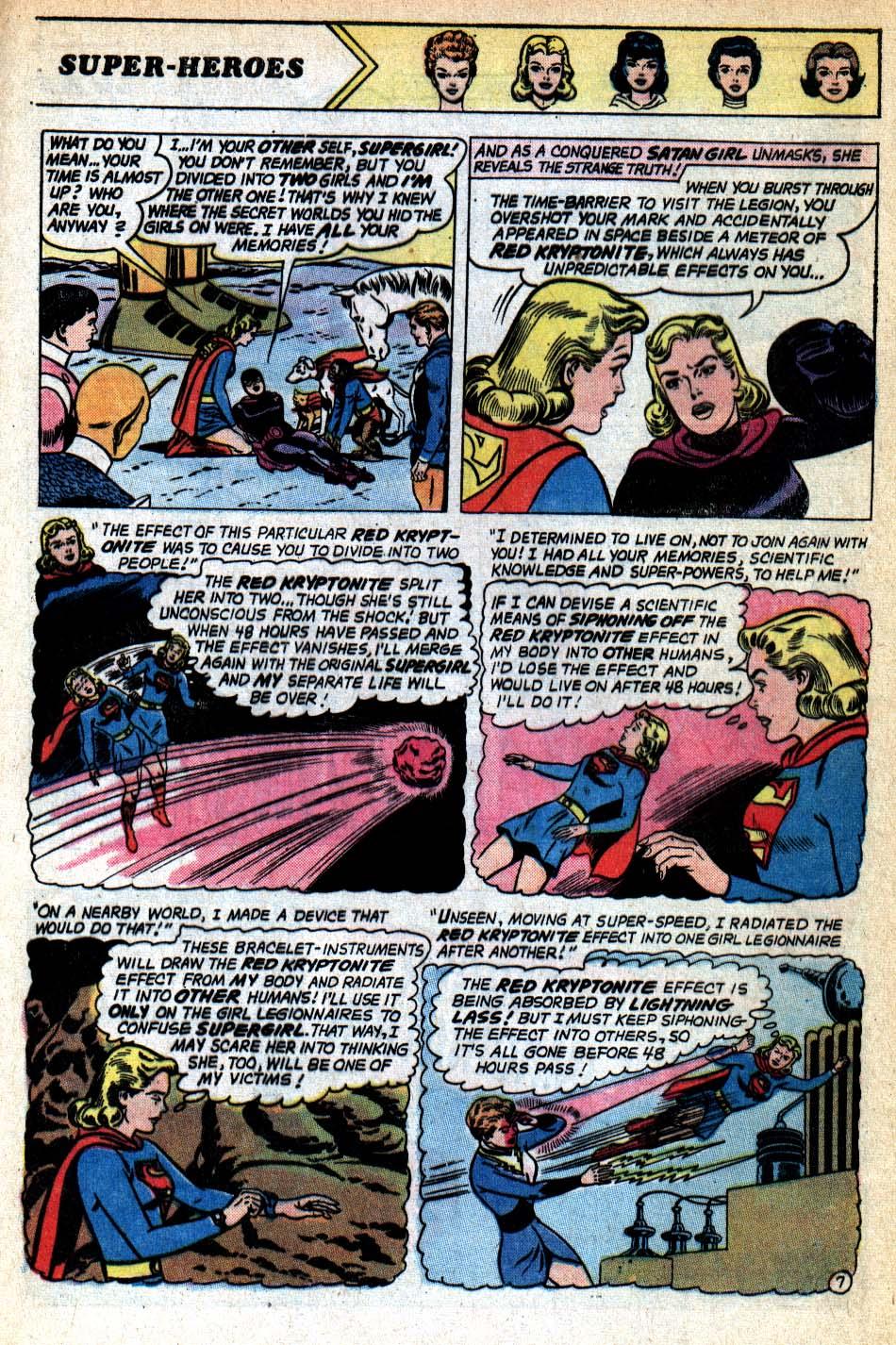 Read online Adventure Comics (1938) comic -  Issue #409 - 47