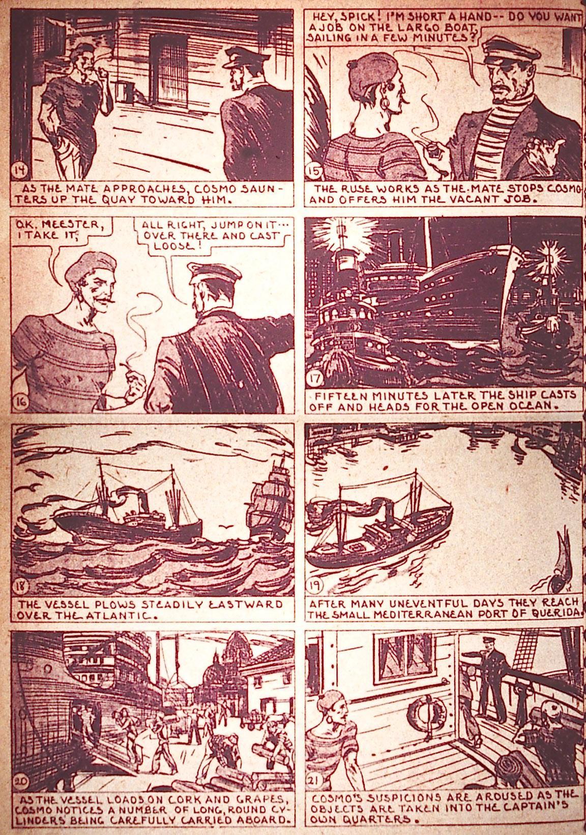 Read online Detective Comics (1937) comic -  Issue #5 - 50