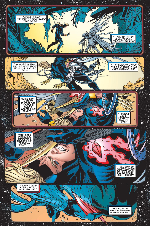 Captain Marvel (1999) Issue #14 #15 - English 18