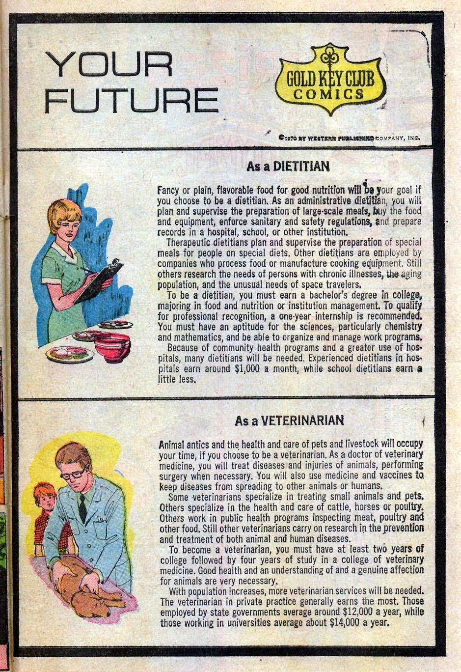 Tarzan (1962) issue 195 - Page 33