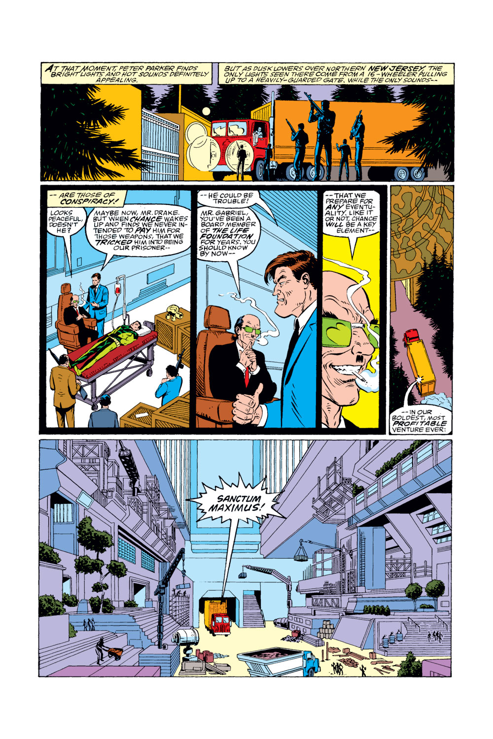 The Amazing Spider-Man (1963) 299 Page 6