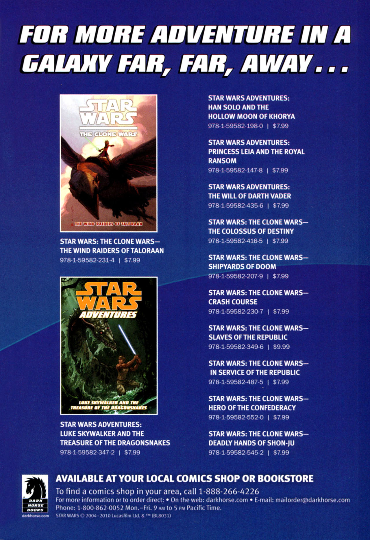 Read online Star Wars: The Clone Wars - The Starcrusher Trap comic -  Issue # Full - 80