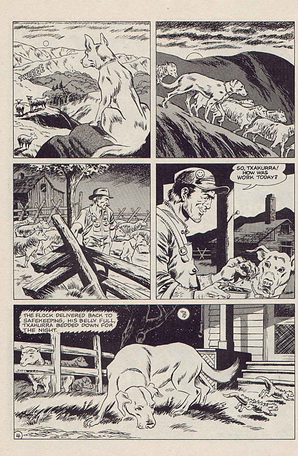 Read online Xenozoic Tales comic -  Issue #5 - 27