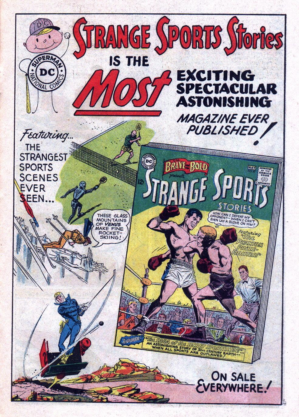 Read online Sea Devils comic -  Issue #11 - 23