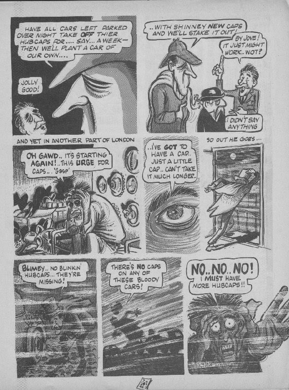 Drag Cartoons issue 6 - Page 7