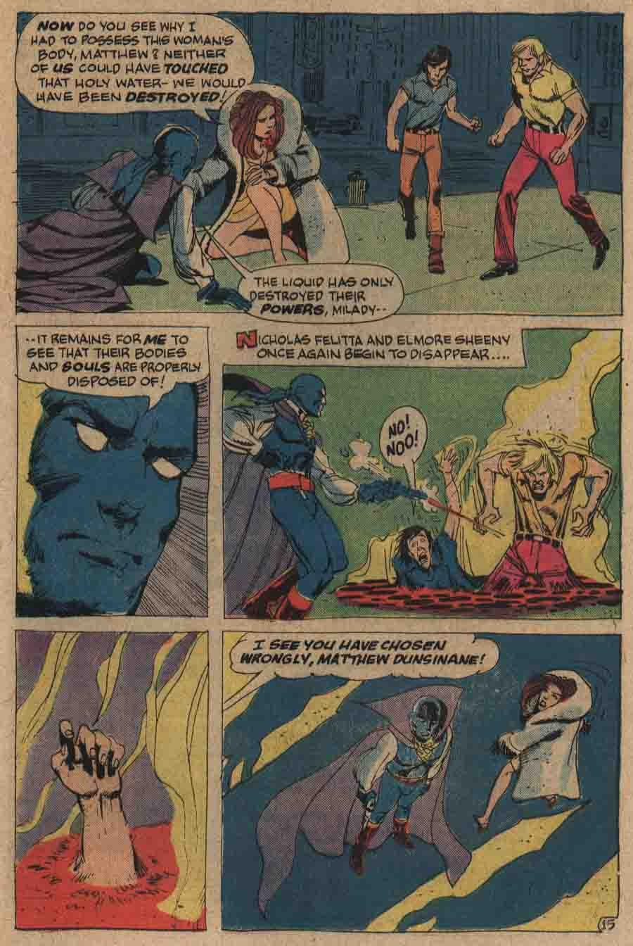 The Grim Ghost (1975) issue 3 - Page 16