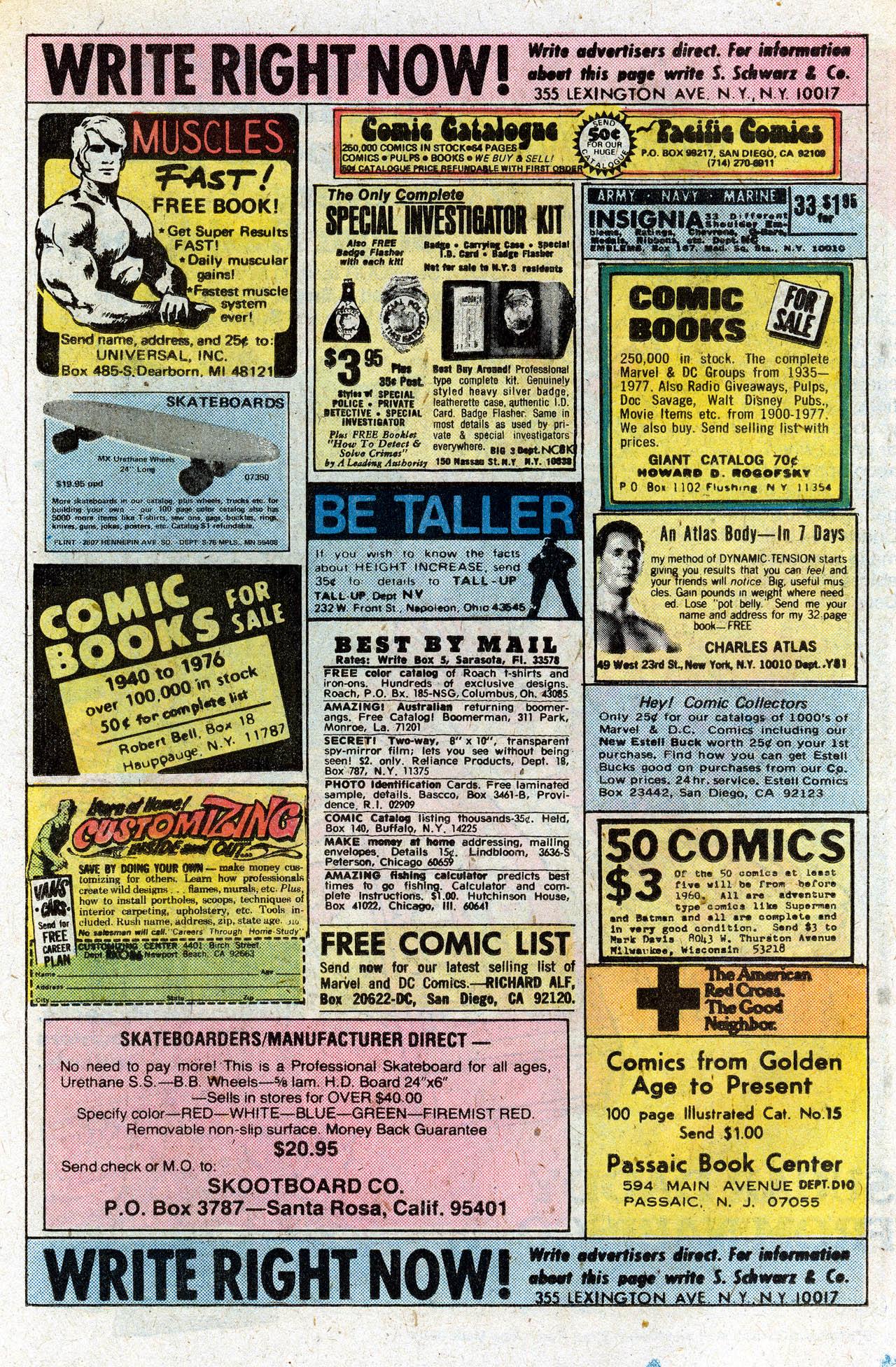 Read online Secret Society of Super-Villains comic -  Issue #4 - 14