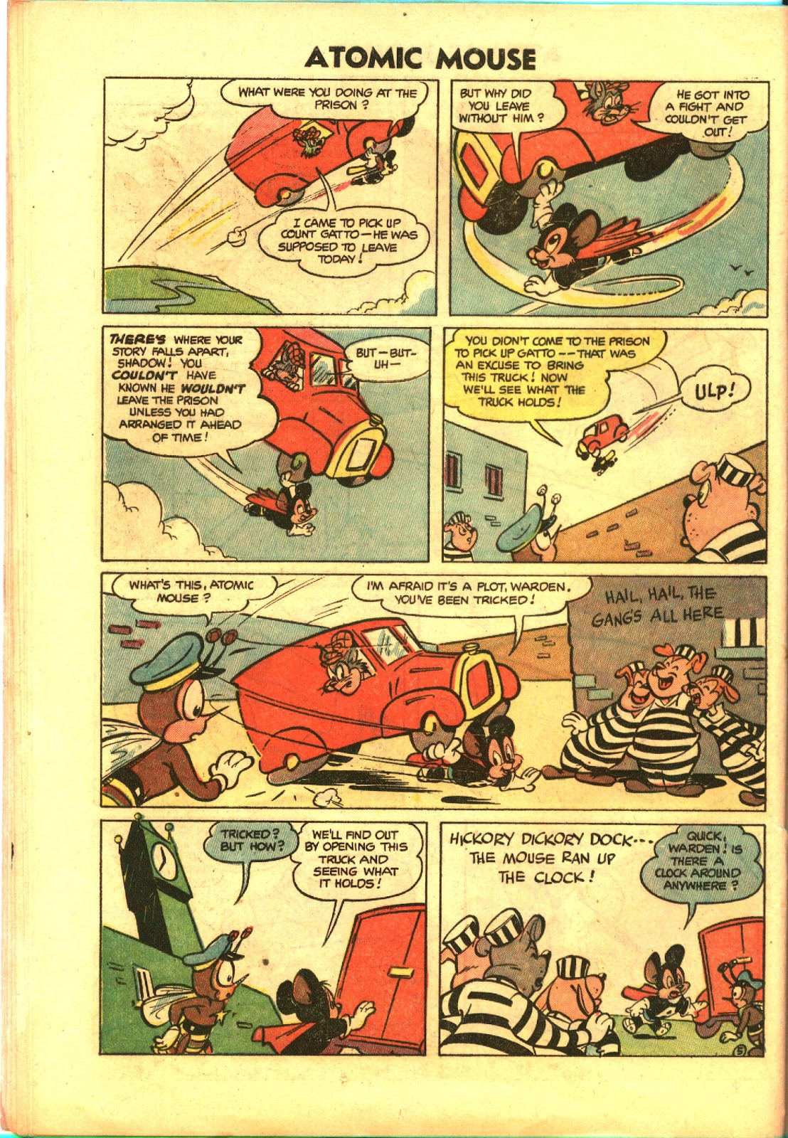 Atomic Mouse issue 8 - Page 26
