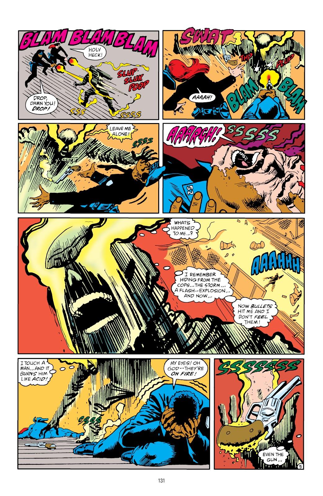 Read online Detective Comics (1937) comic -  Issue # _TPB Batman - The Dark Knight Detective 2 (Part 2) - 33