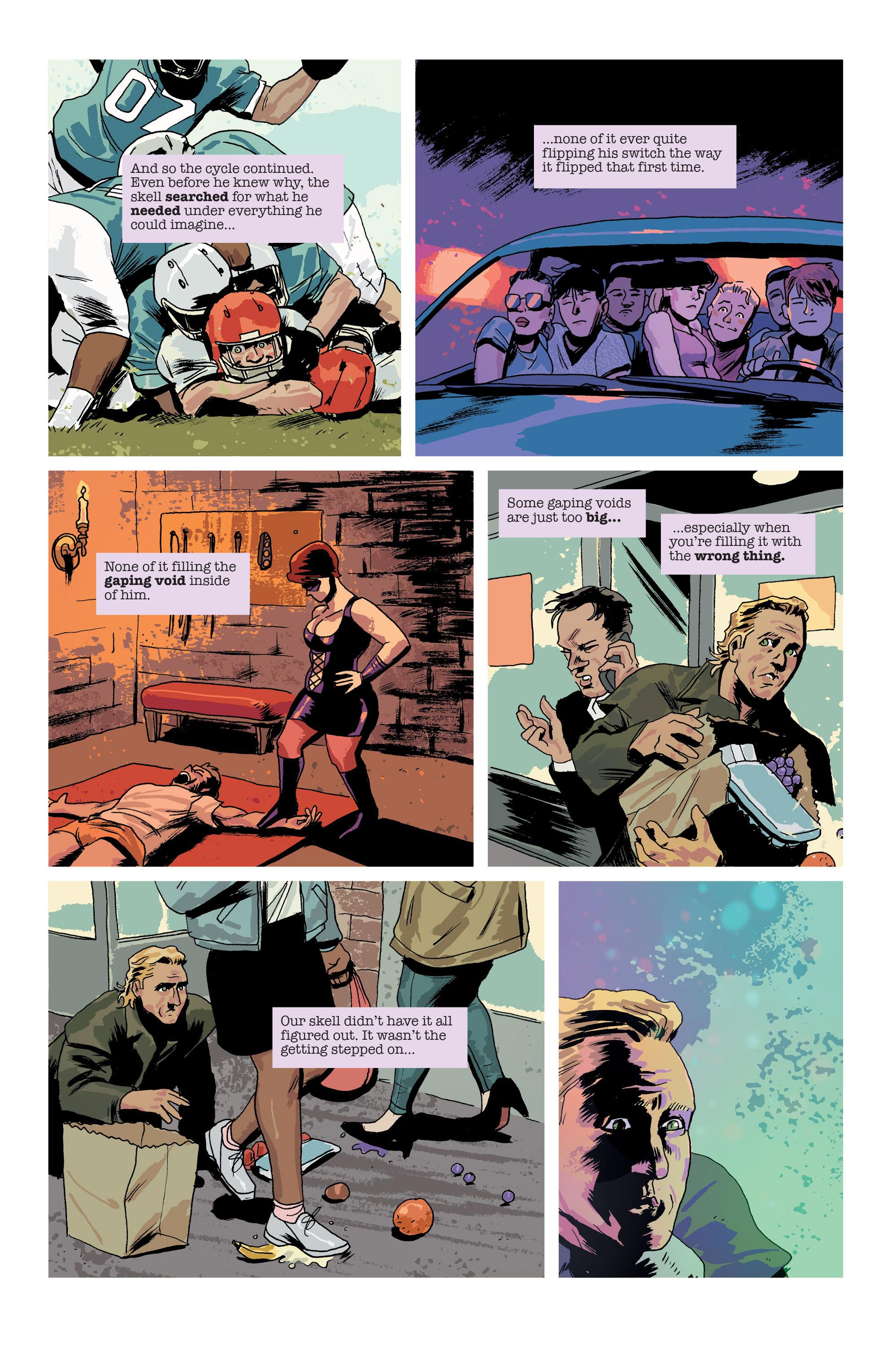 Read online Sex Criminals comic -  Issue #17 - 11