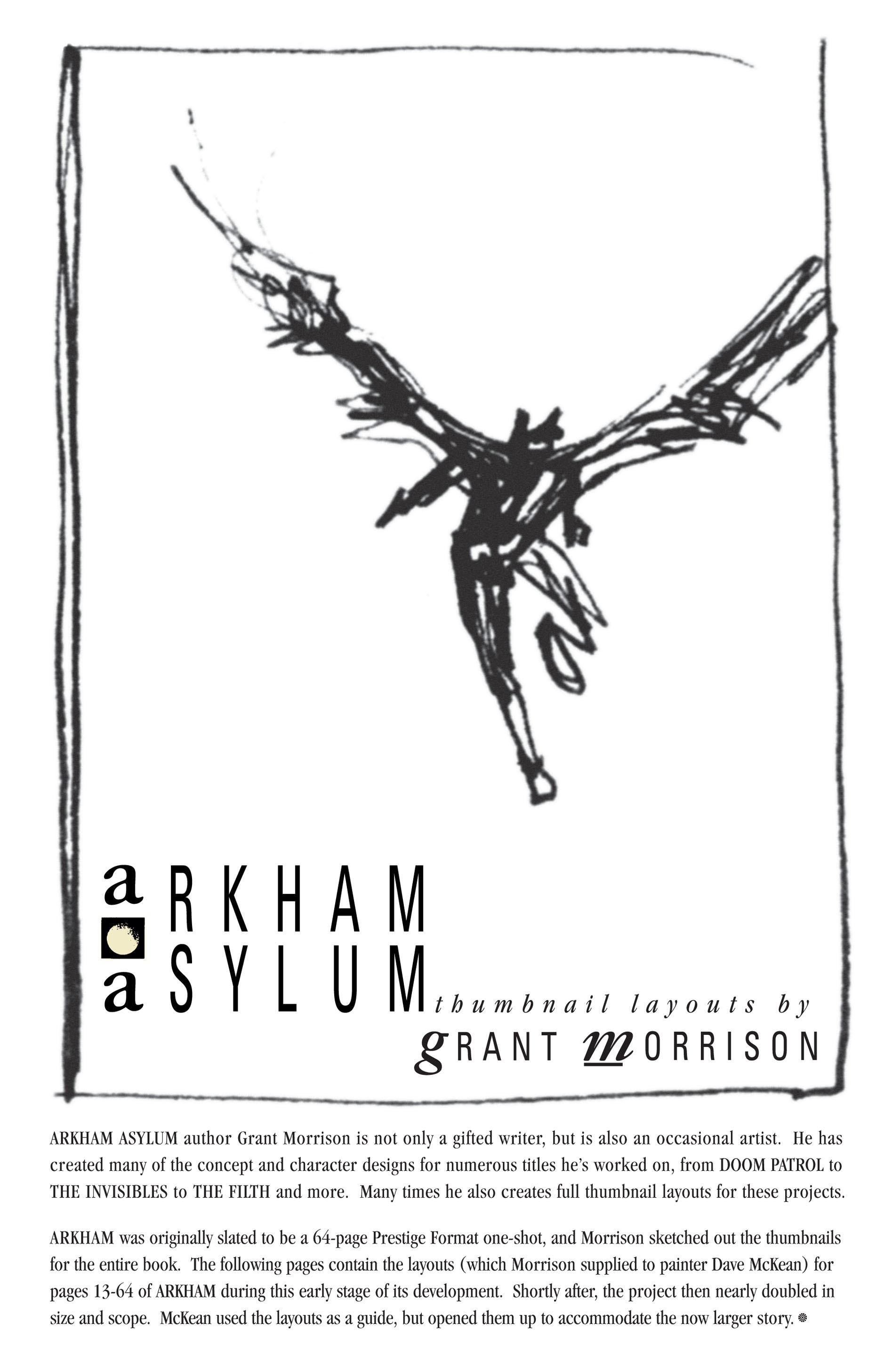 Read online Arkham Asylum comic -  Issue #Arkham Asylum Full - 187