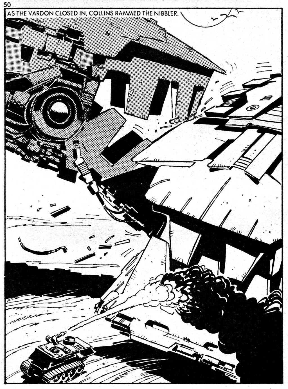 Starblazer issue 71 - Page 50