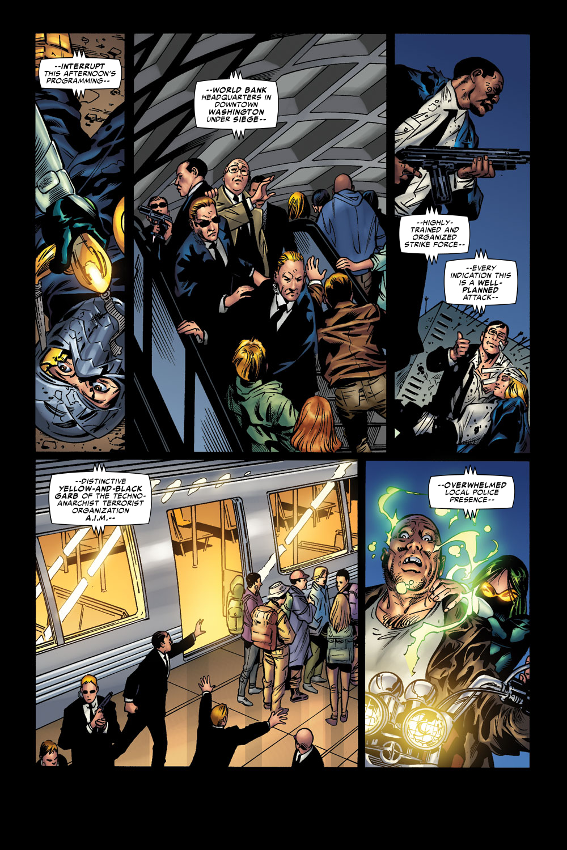 Read online Amazing Fantasy (2004) comic -  Issue #12 - 2