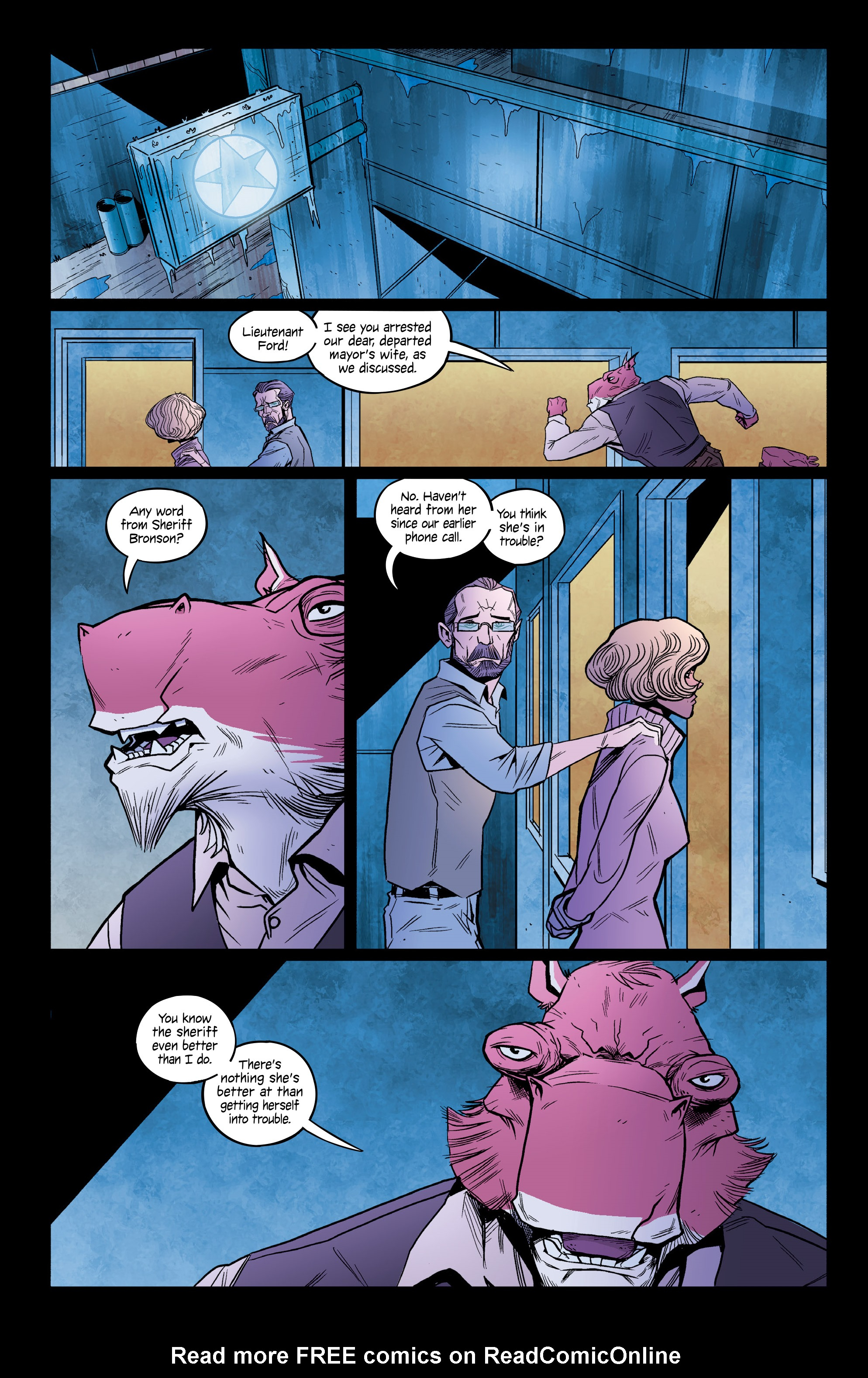 Read online Copperhead comic -  Issue #14 - 18