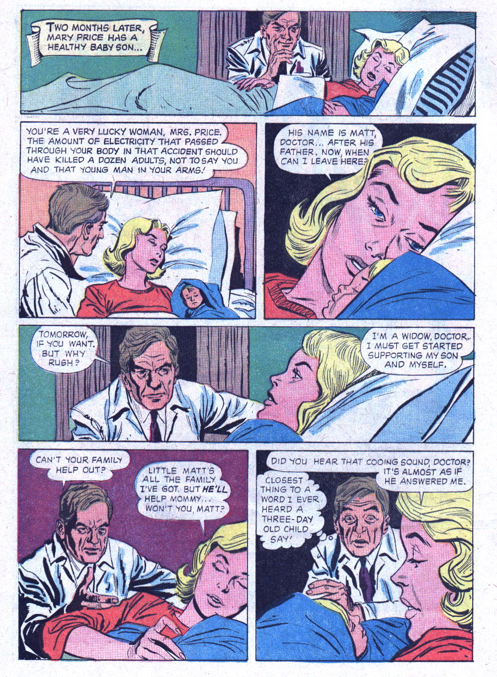 Four Color Comics issue 1330 - Page 4