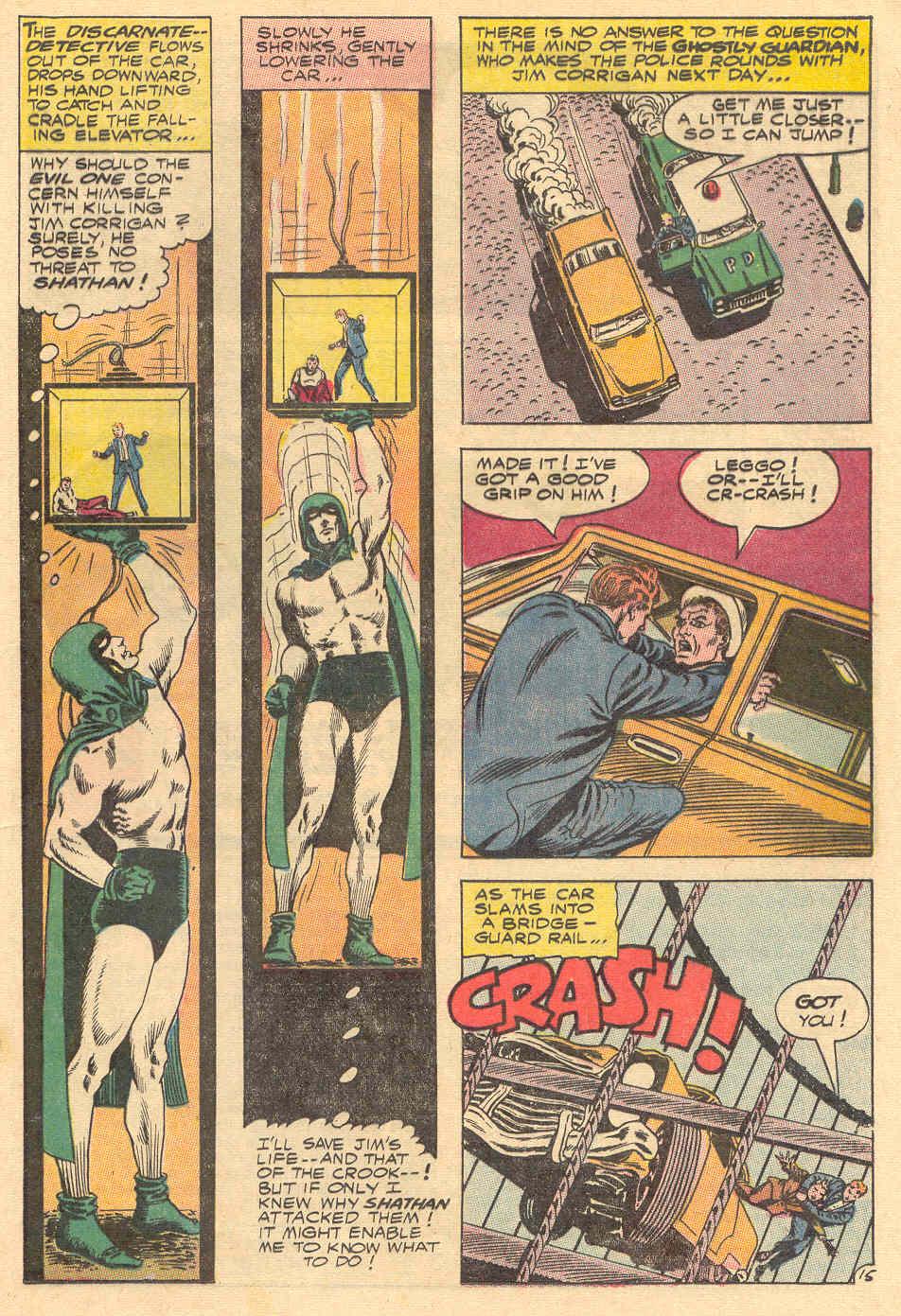 Read online Adventure Comics (1938) comic -  Issue #492 - 88