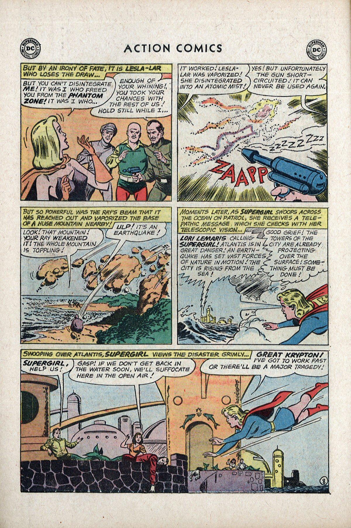 Action Comics (1938) 297 Page 25