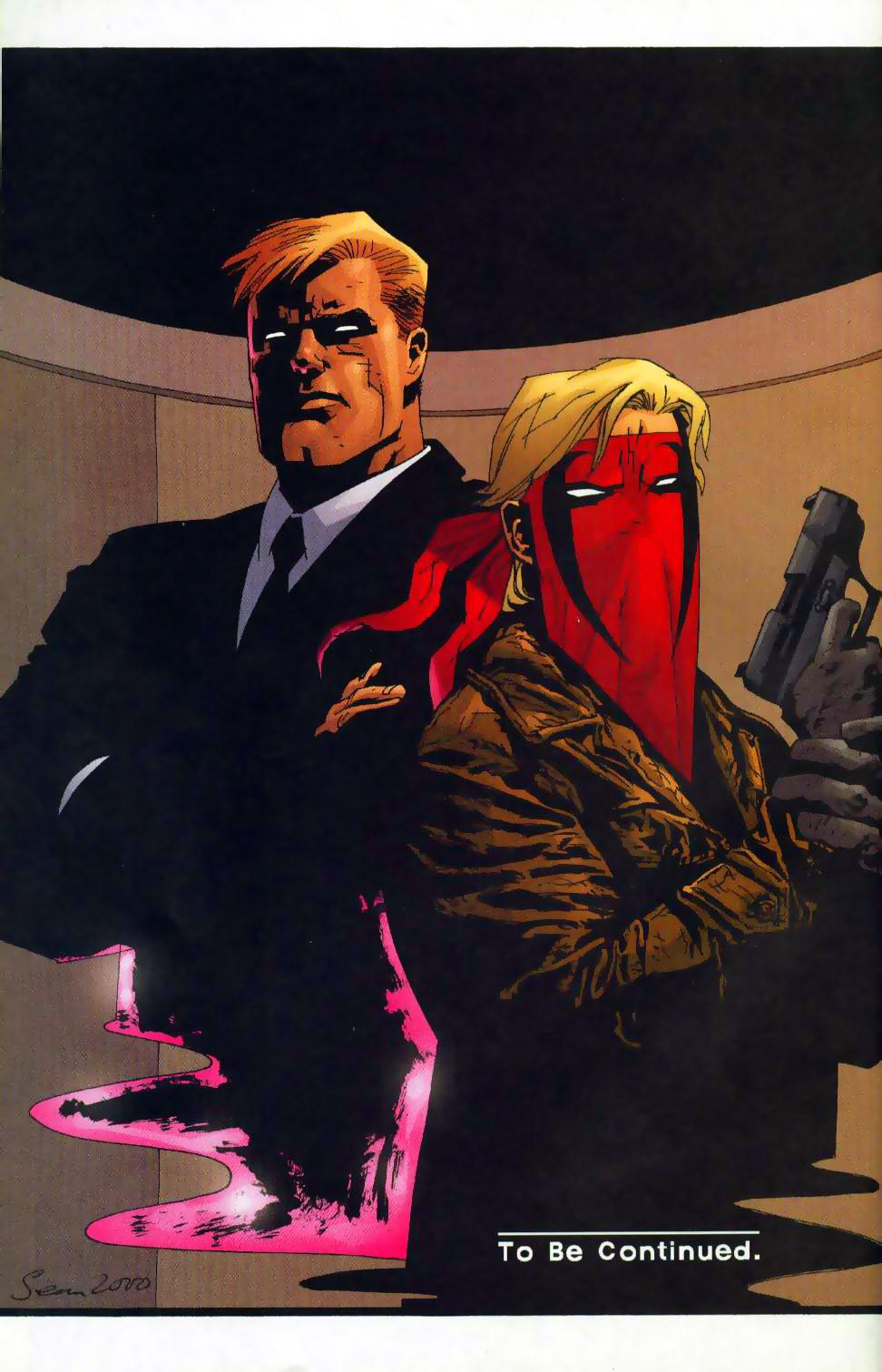 Wildcats (1999) Issue #17 #18 - English 23