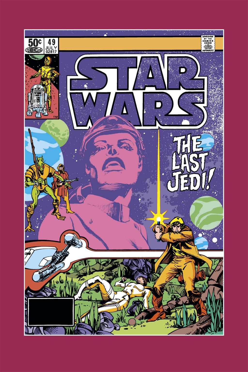 Read online Star Wars Omnibus comic -  Issue # Vol. 14 - 435