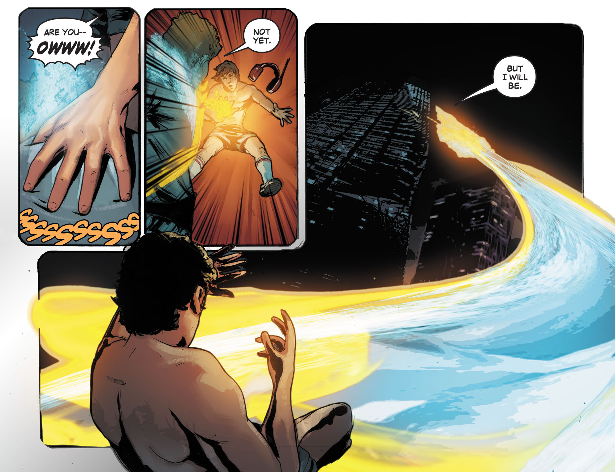 Read online Wonder Woman '77 [I] comic -  Issue #10 - 20