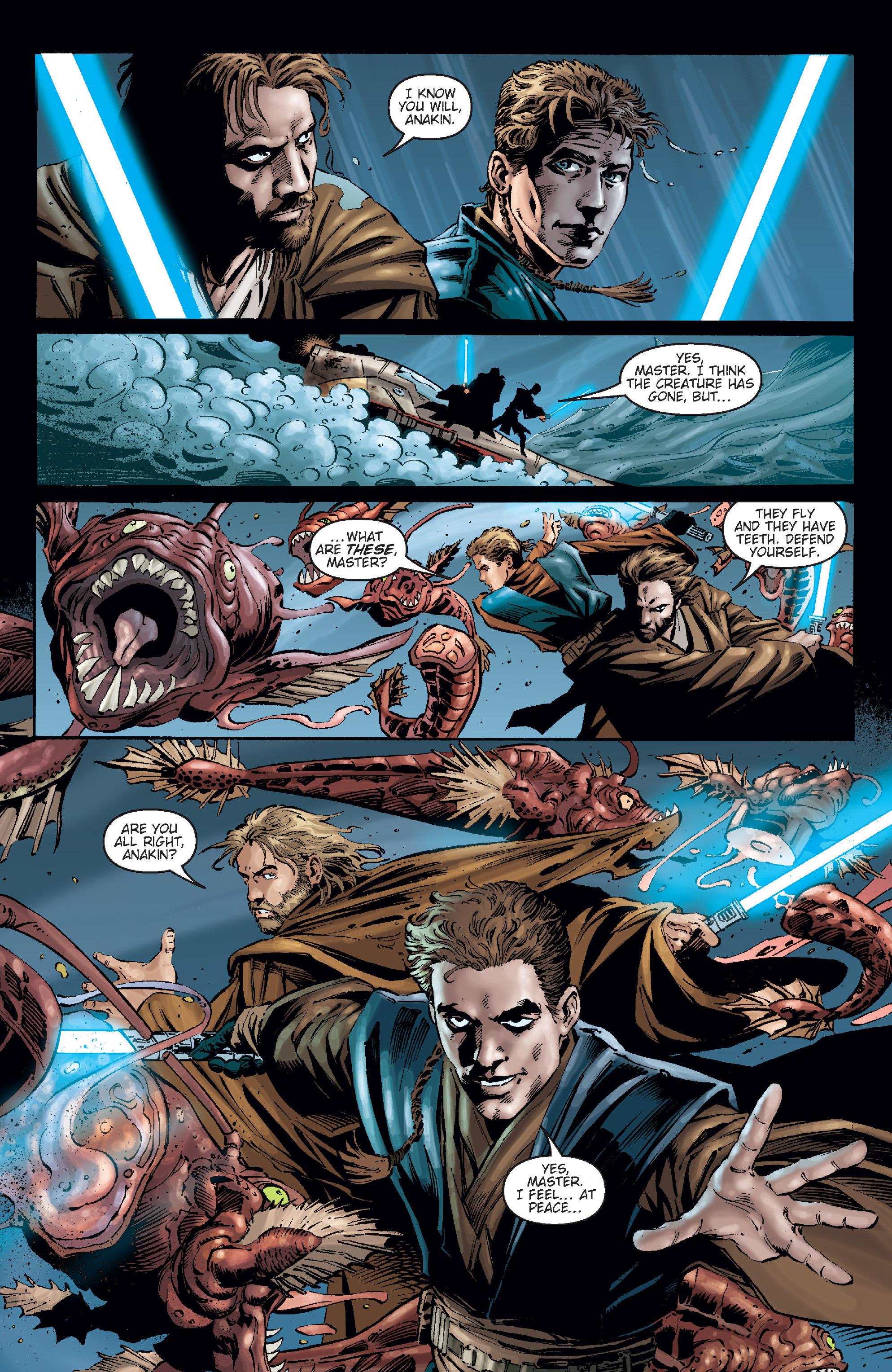 Read online Star Wars Omnibus comic -  Issue # Vol. 24 - 43